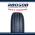 automobile tires from china 215/65/15 car spare tire