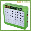 Marshydro Reflector 48 x 5w Hydrophonic LED Grow Light for Indoor use