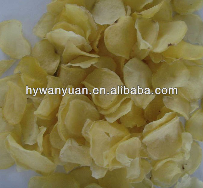 Chinese supplier dried potato flakes