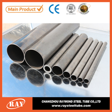 seamless steel sss tube made in china