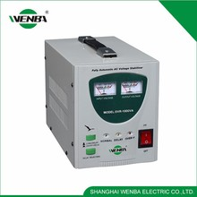 Svc Ac Adjustable Frequency 1000Va Voltage Stabilizer