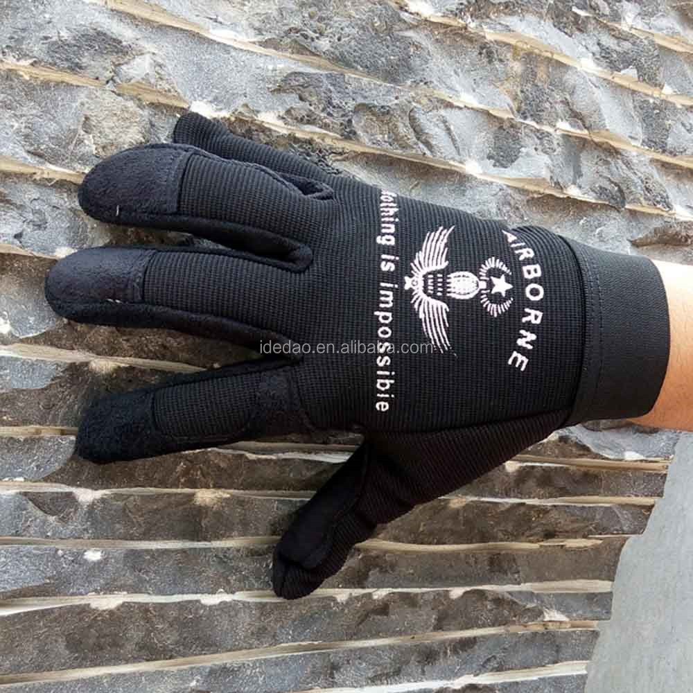 Half finger bike gloves fashion cycling sport gloves Sports Racing Motorcycle Riding Gloves