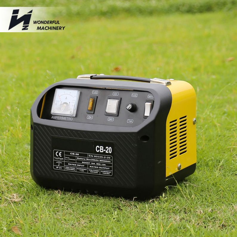 Factory cheap price popular design 150 amp battery charger