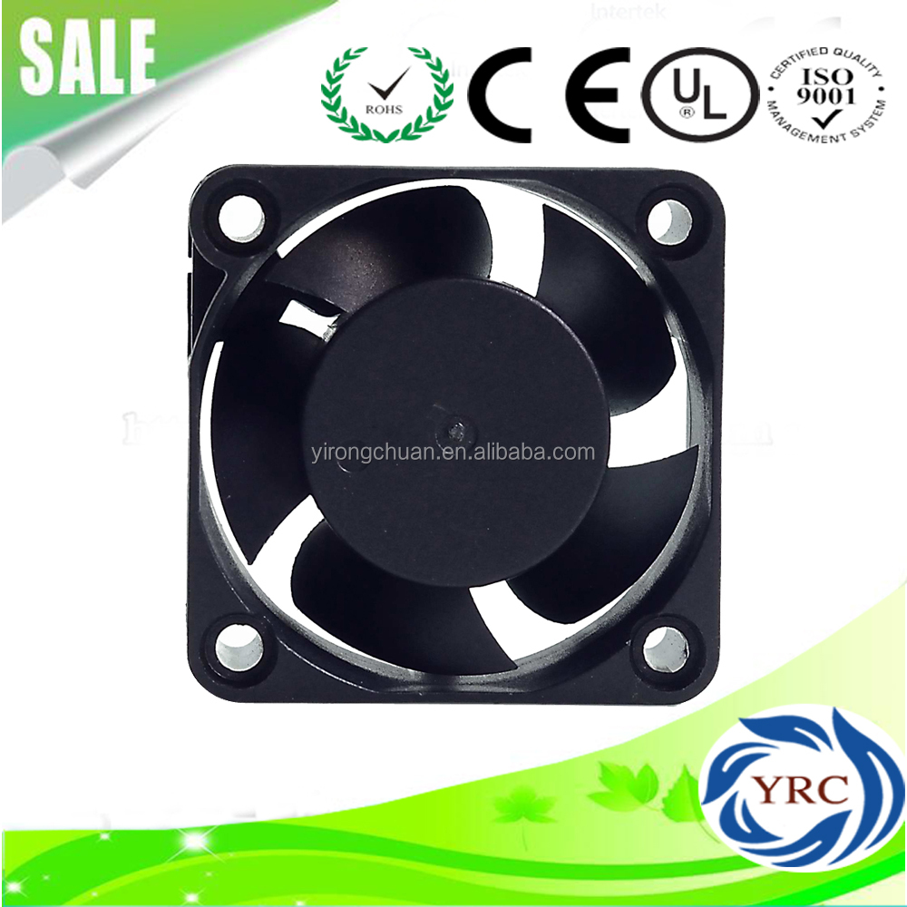 Low noise fan 12V high speed micro blower fan 40*20 mm
