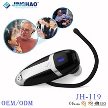 personal sound amplifier popular bluetooth style cheap hearing aid for hearing impaired
