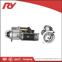 RUNYING Cheap Items To Sell 24V 3.5KW Alternator Starter Parts For KOMATSU S4D95 PC60-6