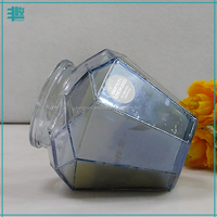 FengJun wholesale room decoration scented jar candles cheap