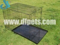DFPETS DFW006 Factory directly Metal Dog Cage For Sale