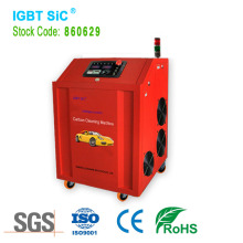 hho oxy hydrogen generator price for car cleaning machine
