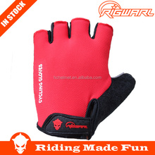 Rigwarl Custom Fashion new design useful sport running summer motorcycle race gloves