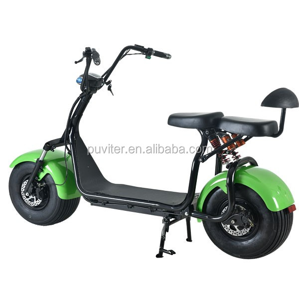 <strong>electric</strong> scooter 800w citycoco scooter 2002/24/CE 2014/30/EU CE