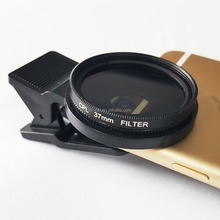 ILLIMON Wholesale Universal Circular Polarizer 37mm Camera CPL mobile phone CPL filter lens