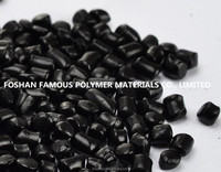 PE PP EVA ABS plastic additive black masterbatch for film blowing injection sheet and pipe