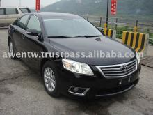 LHD USED CAMRY CAR