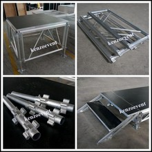 Aluminum Stage 18mm Plywood Platform Stage Portable Stage