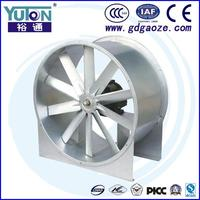 New Developed High Temperature Resistant And Moisture Proof Axial Blower