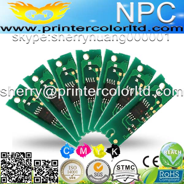 Compatible toner chip for Sindo for Ricoh CL-3600 cartridge reset rchip
