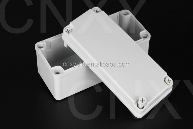 supplier ip67 plastic abs waterproof electrical enclosure manufacturers