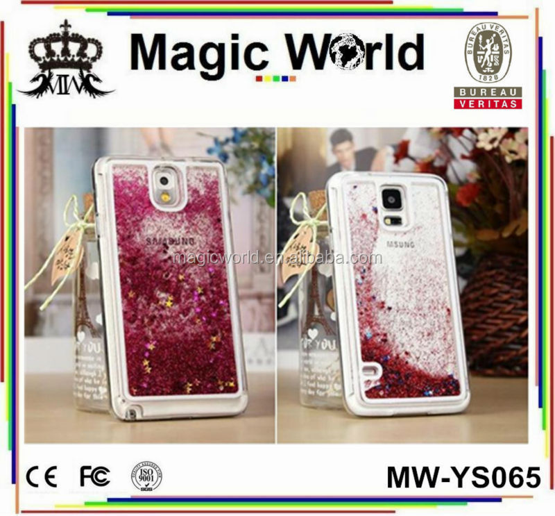 FOR SAMSUNG GALAXY S6 NEW LIQUID MOBILE PHONE COVER