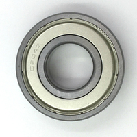 Stainless Steel Electric Motor Engine Main Bearing