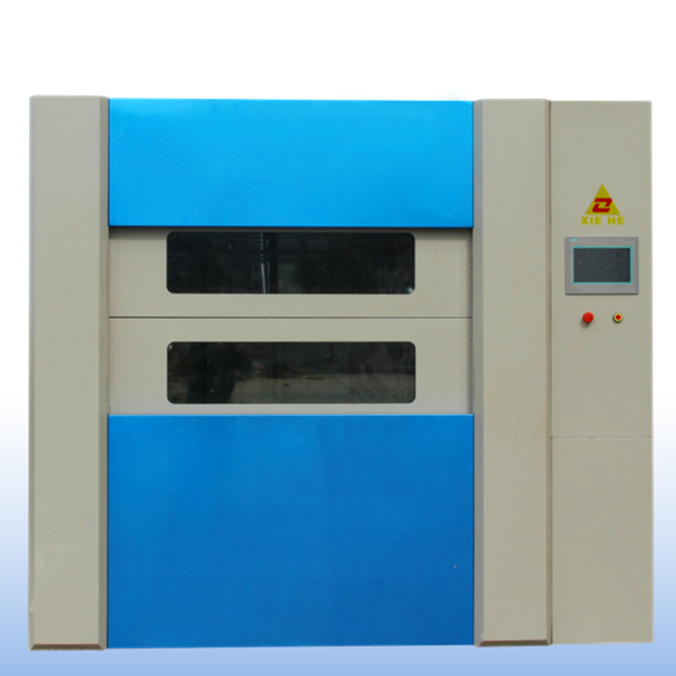 Vibration Frication Welding Machine