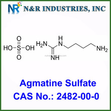 Factory supply High quality agmatine sulfate powder / CAS 2482-00-0
