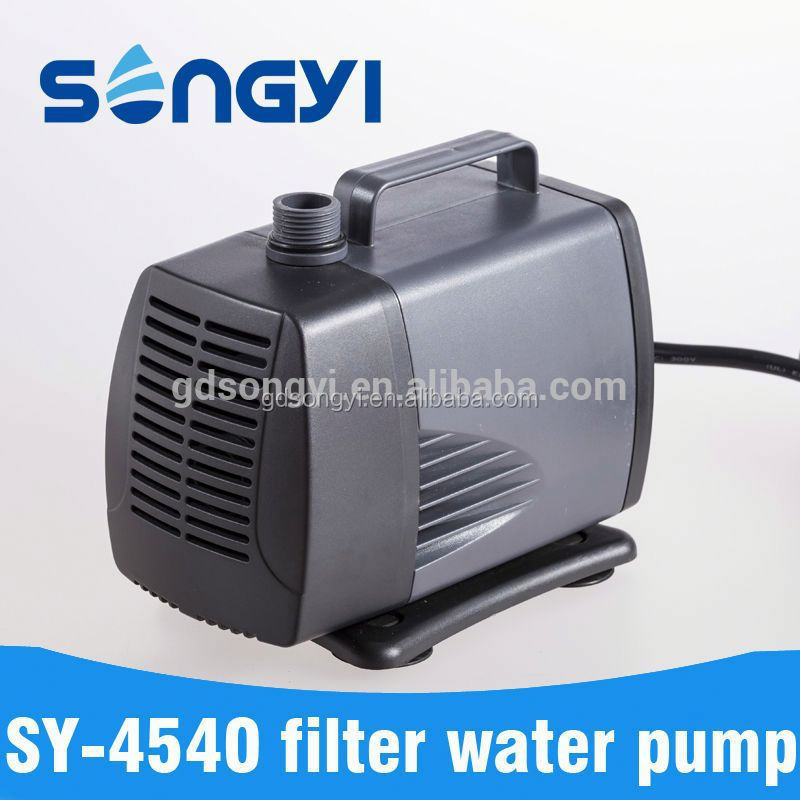 2014 New cheap centrifugal submersible water pump