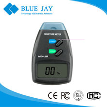 DMD-2G LED Wood moisture meter Low battery symbol Data Logger, instant-read log moisture tester digital lumber