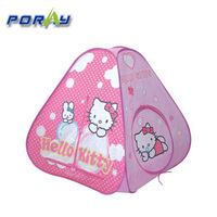 Hello Kitty Pop Up Tent for girls
