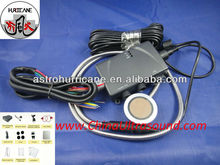 Ultrasonic Water Level Controller GSM for Fuel Level control