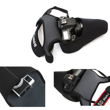 Wholesale durable SLR camera bag soft camera case bag for carrying