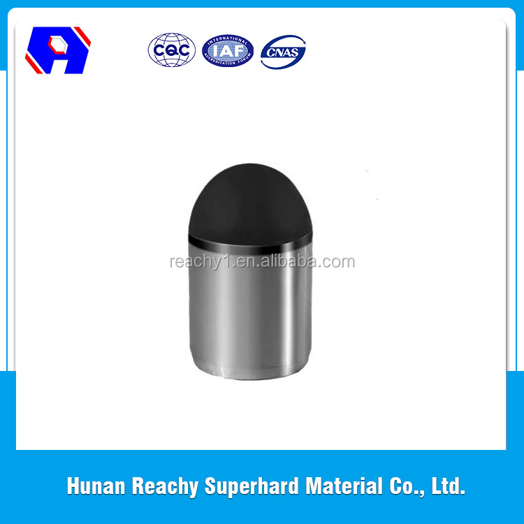 Best price top quality synthetic polycrystalline diamond compact cutter insert spherical PDC