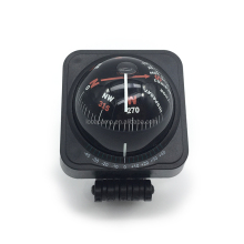 High precise mini dashboard Car Boat Truck Navigation Compass wholesale