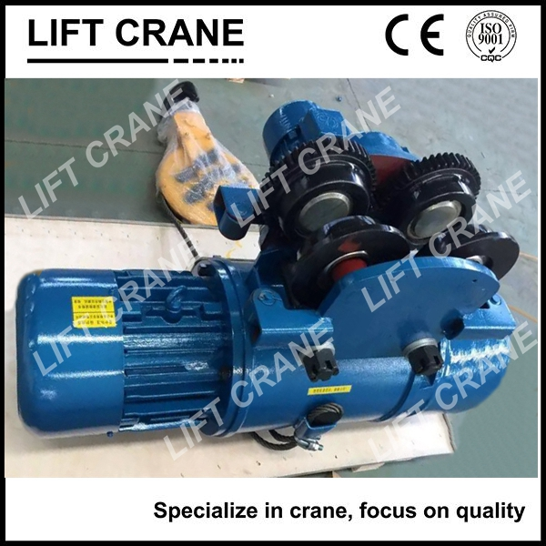 Manufacturer for low price CD light duty electric hoist