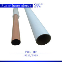 HP5525 fuser fixing film sleeve for printer spare parts made in China