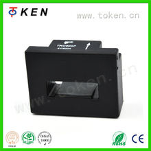 Center hole TKC-F series hall effect ac/dc current sensor