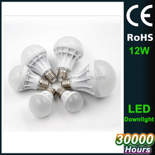 Smart IC driver cheap price led bulb light 3w 5w 7w 9w 12w