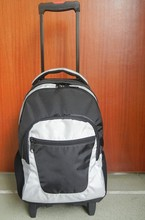 promotional trolley backpack bag for school