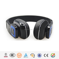 New design fashion low price portable wireless bluetooth headset