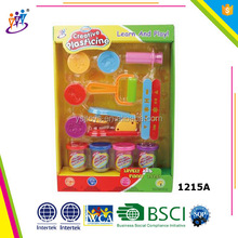 High quality cheap wholesale kids color play dough with EN71