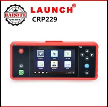 100% original Launch X431 Creader CRP229 2016 new arrival Launch CRP229 Auto Code Scanner for All Car System ENG,AT,SAS,IPC,