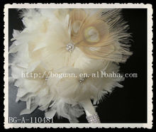 Crystal brial bouquet sample wedding bouquets