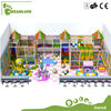 Attractive kids toy indoor playgrounds for unusual areas