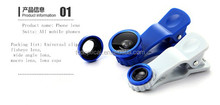 Professional manufacturer supply optical zoom lens for mobile phone