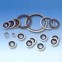 Ideal fittings cone shaped washer