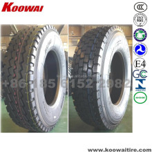 drive position truck tires 11R22.5 USA market