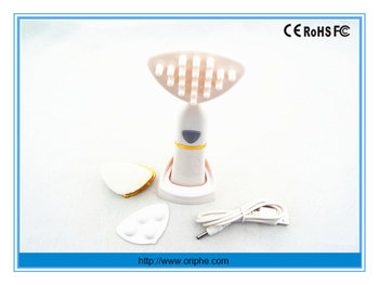 China supplier wholesale promotion gift g5 vibrating body massager