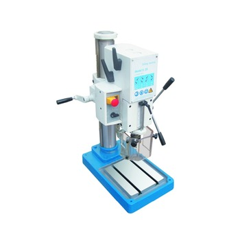 T-25B China Factory and Exporter TTMC High Quality Vertical Cast Drilling Machine