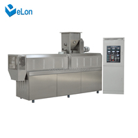 Multi functional dry dog food machine/dog food making machine