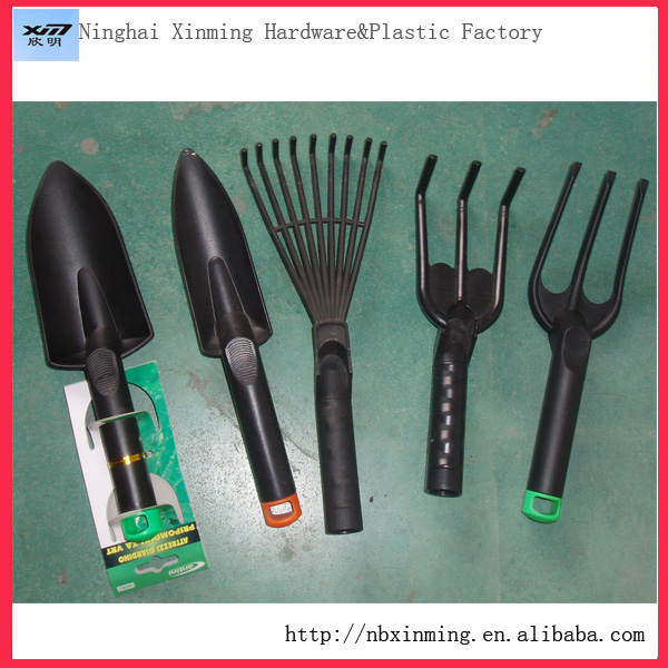 6 In 1 Plastic Home Gardening